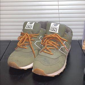 Men's Green New balance Sneakers